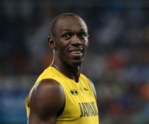 Usain Bolt : après Rio, de nouvelles conquêtes à Londres ? (photos)