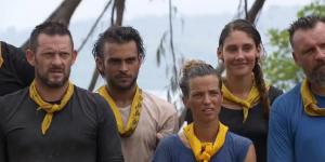 Koh-Lanta : un nouvel aventurier rouge éliminé sur TF1 Replay (9 septembre)