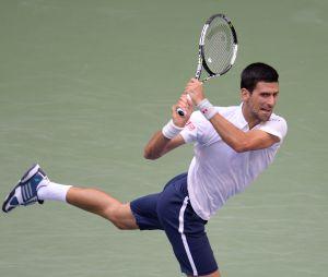 Novak Djokovic affronte Stan Wawrinka en finale de l'US Open ce dimanche 11 septembre 2016
