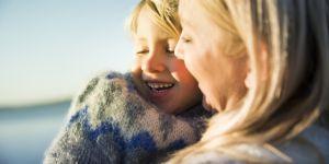 L'astuce à piquer au pays le plus heureux du monde pour élever un enfant épanoui