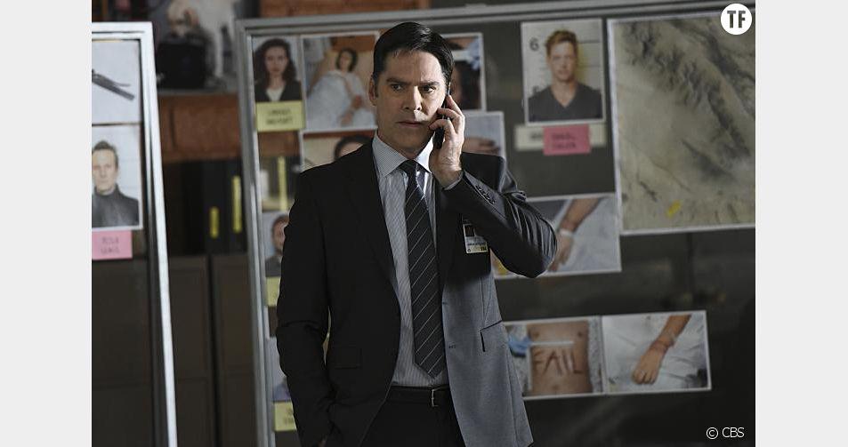 Esprits Criminels (Criminal Minds) saison 12