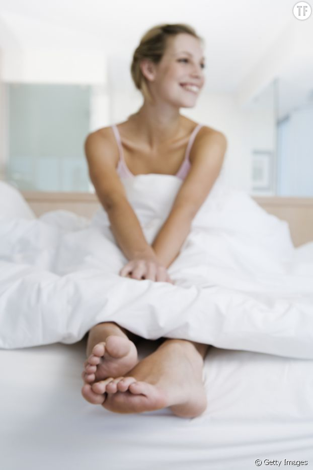 Comment atteindre l'orgasme