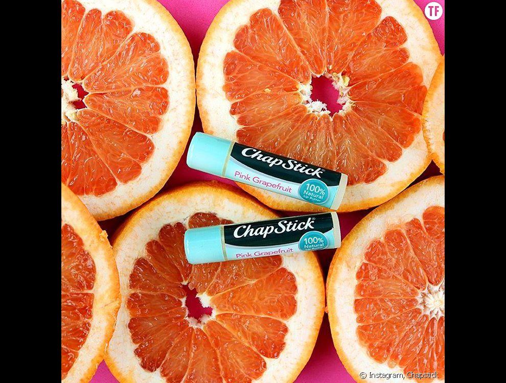 Les baumes à lèvres : un soin beauté multi-fonction qui nous suit partout !