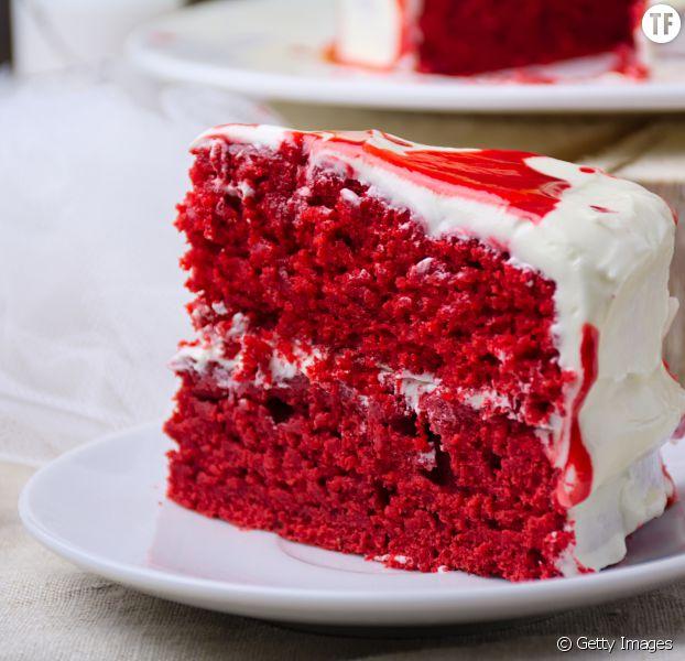 Ketchup Cake : le nouveau carrot cake, plein de décadence
