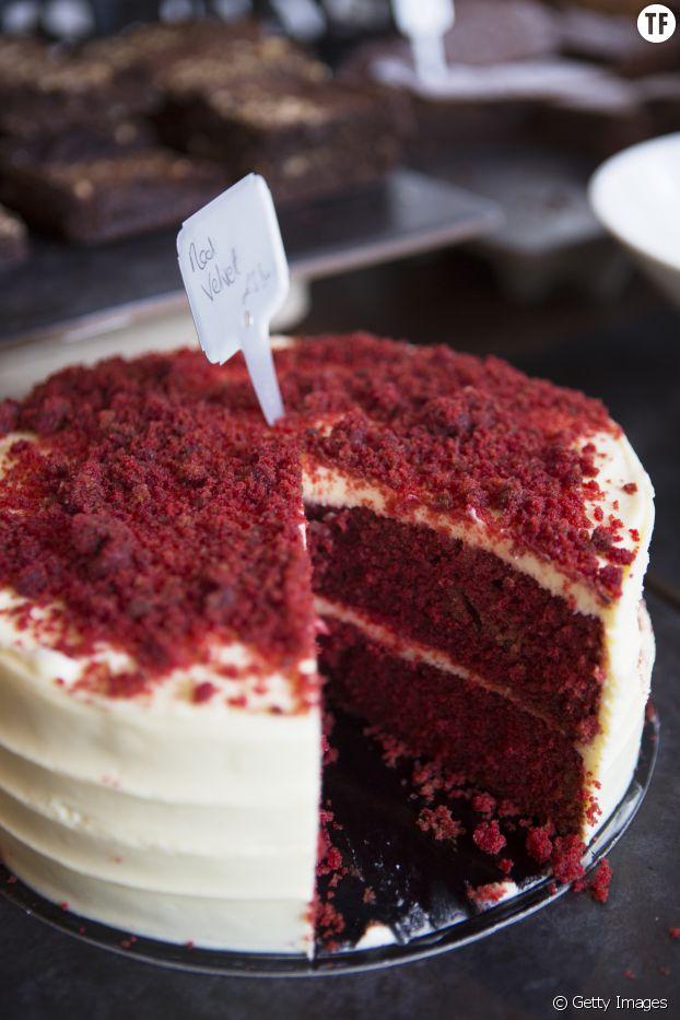 Le gâteau au ketchup : un dessert aussi gourmand qu'original