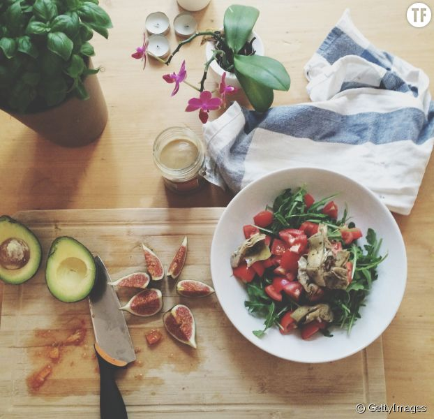 6 façons simples et gourmandes de customiser vos salades