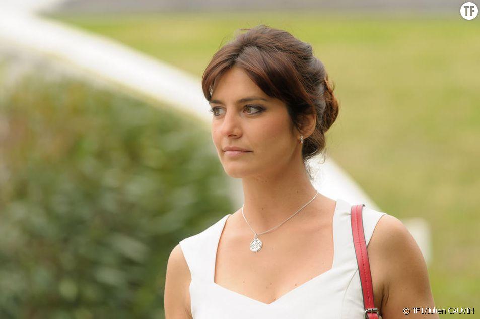 Laëtitia Milot dans La vengeance aux yeux clairs sur TF1
