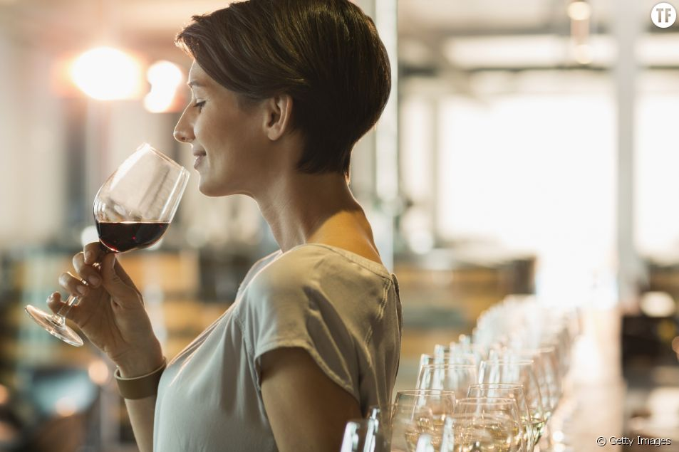 Renifler du vin aiderait à prévenir la maladie d'Alzheimer