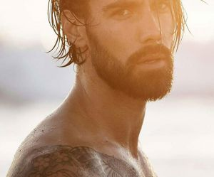 Les hommes à barbe, de véritables aimants à femmes ?