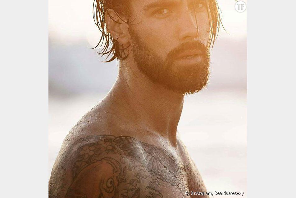 Les hommes à barbe : de réels aimants à femmes