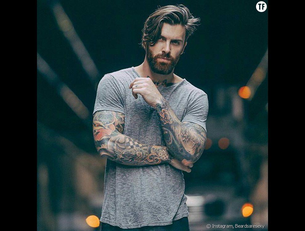 détaillant en ligne b1bce 7e348 Pourquoi les femmes préfèrent les hommes à barbe - Terrafemina
