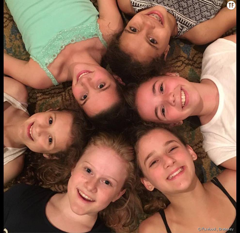 Ces petites Youtubeuses qui apprennent aux filles à bricoler leurs jouets