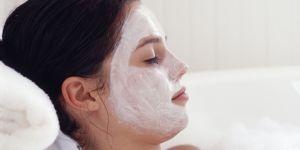 Ce masque DIY simplissime va vous faire une peau de rêve