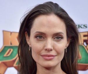 Angelina Jolie et son père Jon Voight