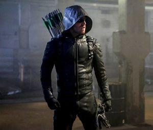 Arrow saison 5