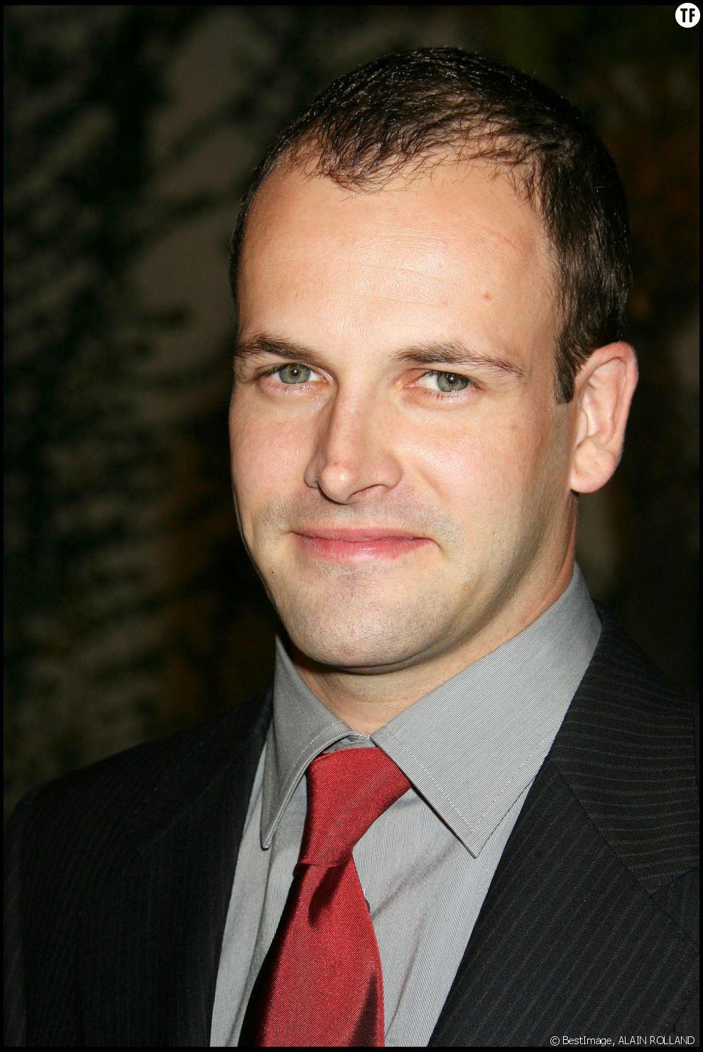 L'acteur Jonny Lee Miller