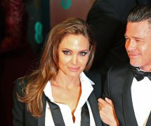 Angelina Jolie : Jonny Lee, Billy Bob, Colin, Brad... les hommes de sa vie (photos)