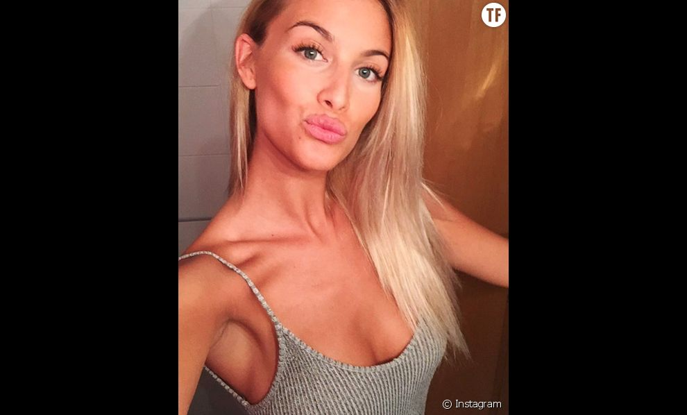 Desire Cordero, la nouvelle petite amie de Cristiano Ronaldo ?
