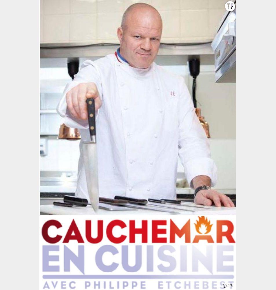 Cauchemar en cuisine avec Philippe Etchebest : émission du mercredi 21 septembre 2016