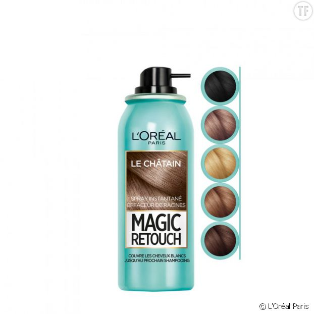 Le Magic Retouch de L'Oréal Paris