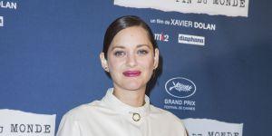 Marion Cotillard : elle parle enfin des rumeurs sur le divorce de Brad Pitt