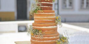 Naked cakes : les gâteaux de mariage les plus détestés des internautes
