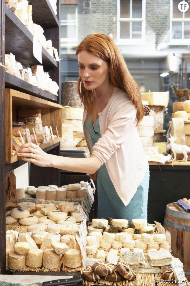 Gras ou pas, les fromages sont bons pour la santé