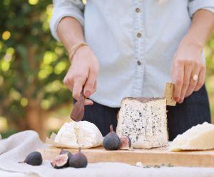 Pour rester en forme, mangez du fromage !