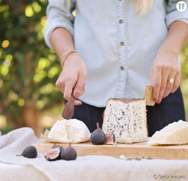 Manger du fromage serait bon pour la santé