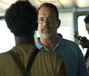 Tom Hanks dans Capitaine Phillips
