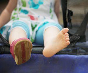 Les chaussures sont-elles mauvaises pour le développement d'un bébé ?
