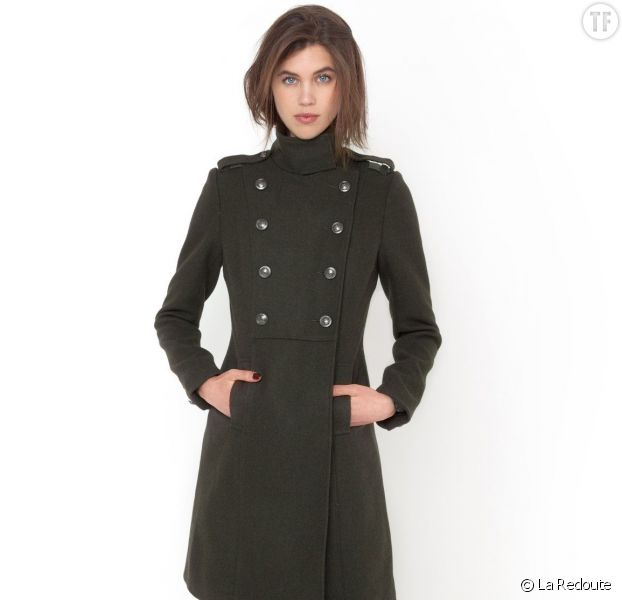 Les plus beaux manteaux pour femme