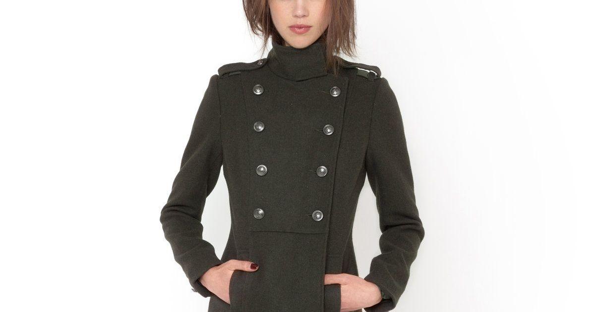 magasin en ligne 62bf7 4f21b 20 manteaux beaux et chauds à enfiler cet automne-hiver 2016 ...