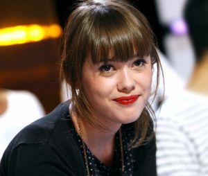 Mathilde Warnier quitte le Petit Journal de Canal+