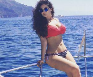 Attaquée pour ses rondeurs, la première dauphine de Miss Italie réplique