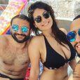 Paola Torrente : elle répond au fat-shaming avec brio