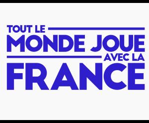 Tout le monde joue avec la France (France 2) : téléchargez l'application et la grille de jeu