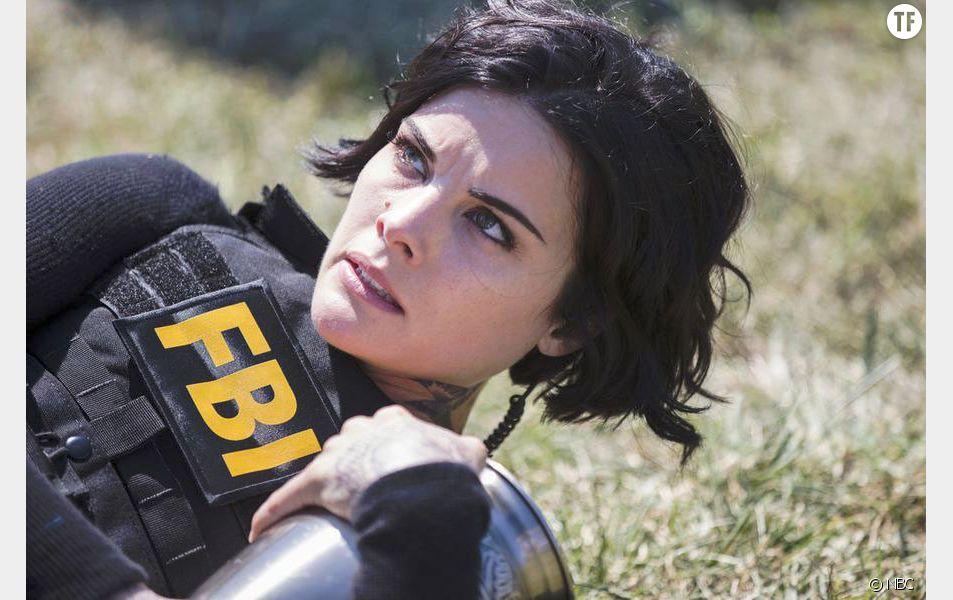 Blindspot saison 1 sur TF1