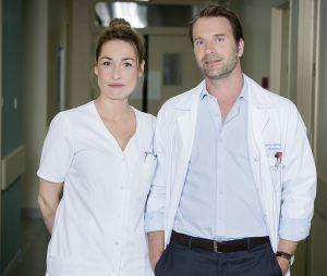 Nina saison 2 : Thomas Jouannet parle du couple Nina et Costa