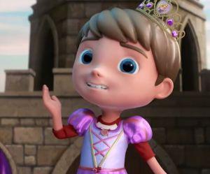 Un petit garçon déguisé en princesse : la pub pour jouets qui fait le buzz