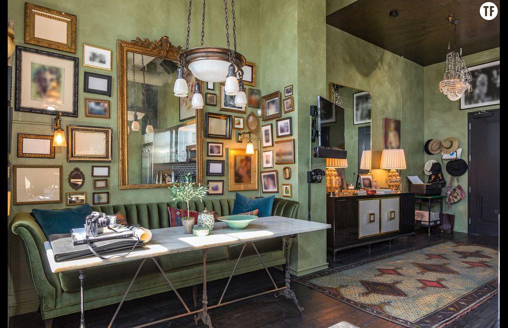 Johnny Depp vend 5 appartements luxueux à Los Angeles