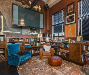 Johnny Depp vend 5 appartements adjacents à Los Angeles