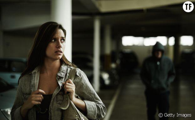 Etudier le démarche pour éviter les agressions : une possibilité très intéressante