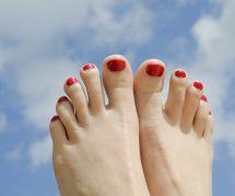 Le stretching des orteils : pourquoi étirer ses doigts de pieds est une bonne idée