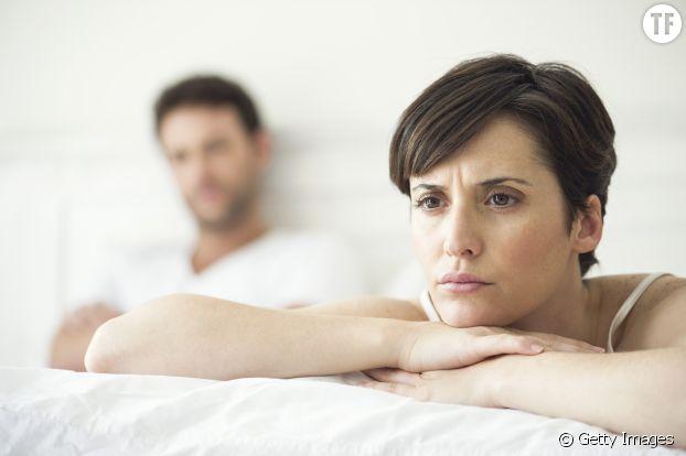 Les longues relations nuisent à l'épanouissement sexuel