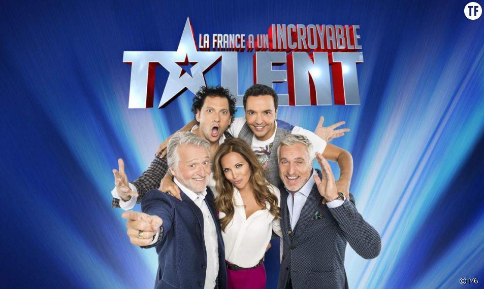 La France a un incroyable talent sur M6 : émission du mardi 22 novembre 2016