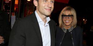 Emmanuel Macron : les images intimes de son mariage avec Brigitte Trogneux (vidéo)