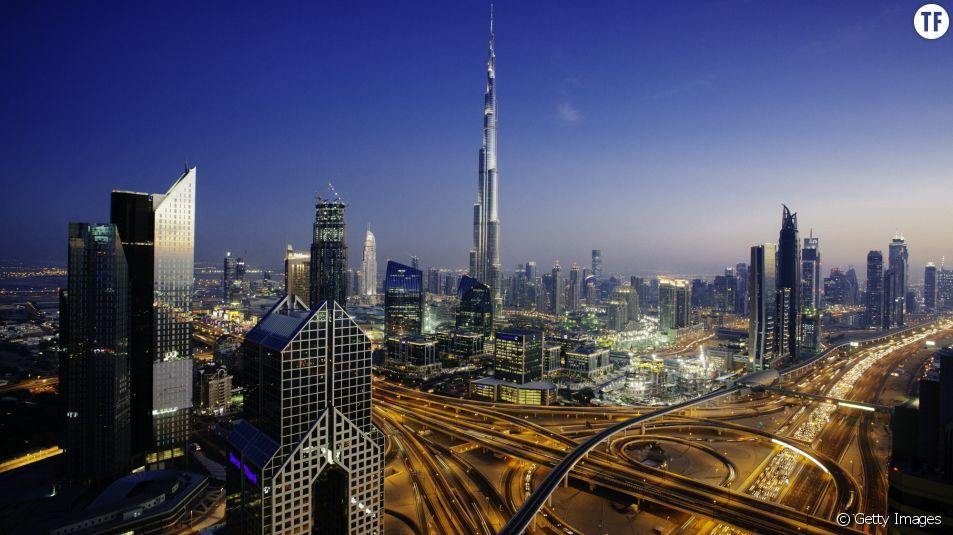 Dubaï, ville du luxe, de l'illusion et du viol en toute impunité