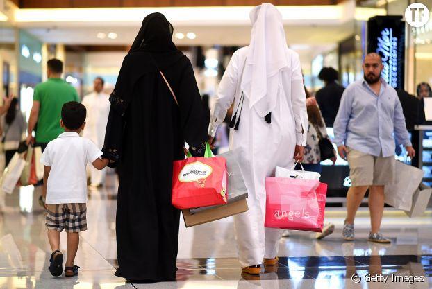 EAU : le règne de la charia