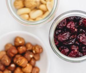 Les fruits secs sont-ils vraiment bons pour la santé ?